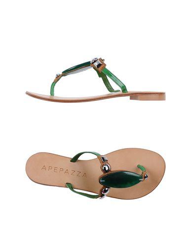 APEPAZZA - Flip flops