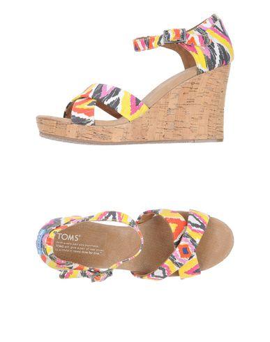TOMS - Sandals