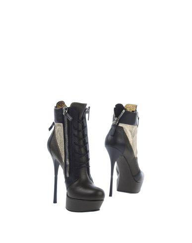 GIANMARCO LORENZI - Ankle boot