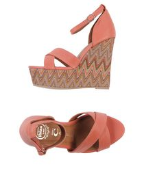 JEFFREY CAMPBELL - Sandals