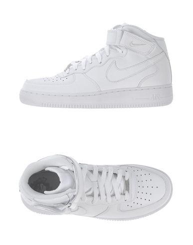 Nike Air Force 1 Mid 07 Chaussures De Sport vente Frais discount réduction Nice à jour vente meilleure vente iFQd08Ym