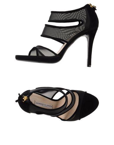 en ligne officielle Sandale Partie Roberto vente commercialisable 2014 plus récent xeYVeUte
