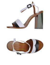 PAUL SMITH - Sandals