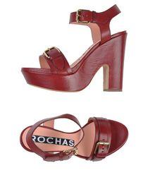 ROCHAS - Sandals