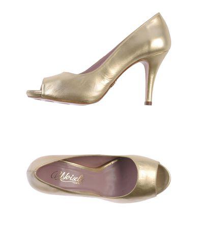 Noiselle Par Hein Chaussures Livraison gratuite abordable populaire vente images footlocker sortie nouvelle arrivée vXttjPdBJ4