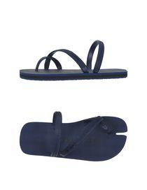 NEIL BARRETT - Flip flops