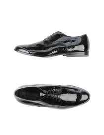 DIRK BIKKEMBERGS - Laced shoes