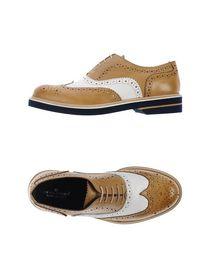 CIRO LENDINI - Laced shoes