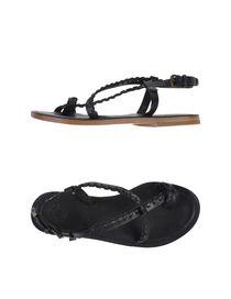 BUTTERO - Flip flops