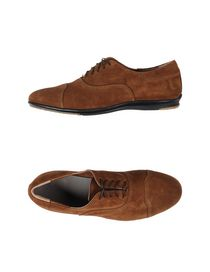 ALEXANDER HOTTO - Laced shoes