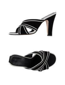 VERONIQUE BRANQUINHO - Sandals