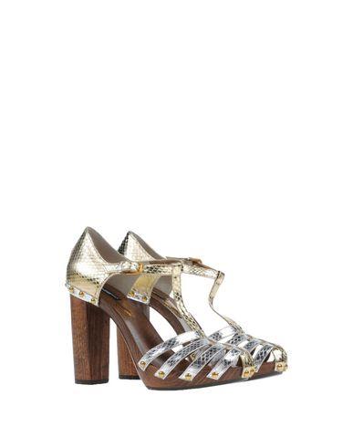 Sandalia Sweet & Gabbana footlocker sortie exclusif sortie d'usine Q2DxTltY