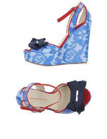 ALESSANDRO DELL'ACQUA - Sandals