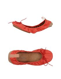 SEE BY CHLOÉ - Ballet flats