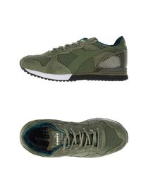 DIADORA HERITAGE by THE EDITOR - Low-tops