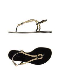 CASADEI - Flip flops