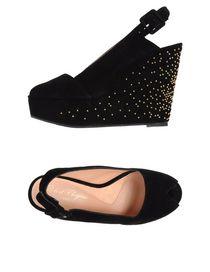 ROBERT CLERGERIE - Sandals