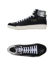PANTOFOLA D'ORO - High-tops