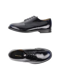 MAURO GRIFONI - Laced shoes