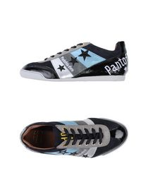 PANTOFOLA D'ORO - Low-tops