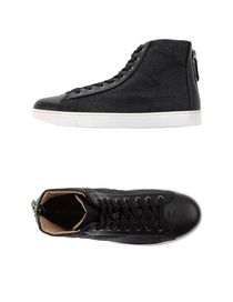 GIANVITO ROSSI - High-tops
