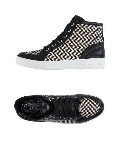 home damen schuhe high sneakers tennisschuhe michael michael kors. Black Bedroom Furniture Sets. Home Design Ideas