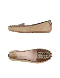 HOUSE OF HARLOW 1960 - Moccasins