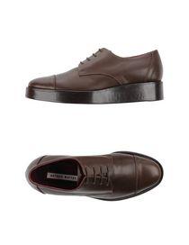 ANTONIO MARRAS - Laced shoes