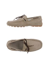 GUESS - Moccasins
