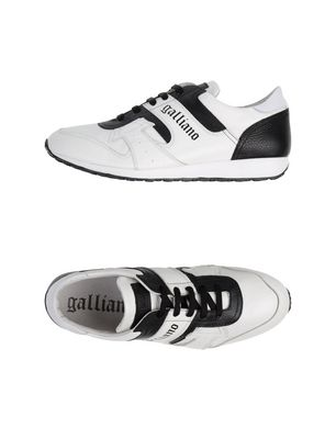 GALLIANO - Low-tops & trainers