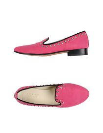 SPACE STYLE CONCEPT - Moccasins