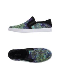 JUST CAVALLI - Low-tops