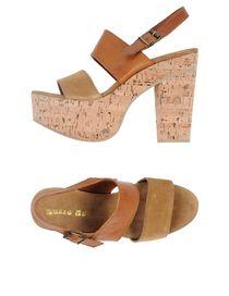 SUZIEMAS - Sandals