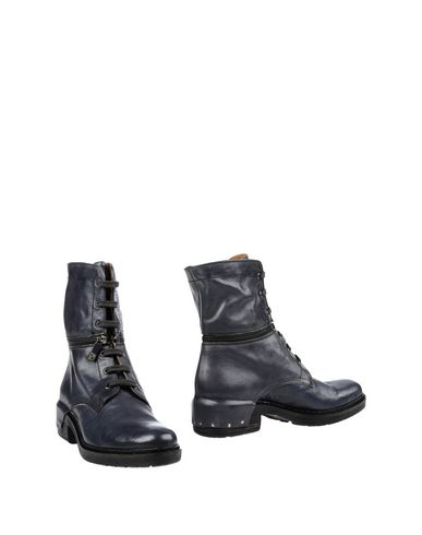 ... Полусапоги и высокие ботинки ALBERTO FERMANI