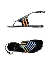 PIERRE HARDY - Flip flops