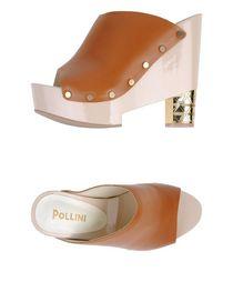 POLLINI - Mule