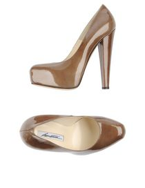BRIAN ATWOOD - Pump