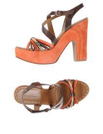 ALTO GRADIMENTO - Sandals
