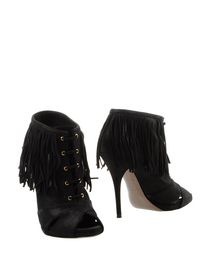 TRUSSARDI - Ankle boot