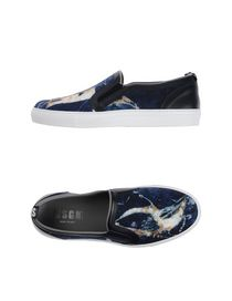 MSGM - Low-tops