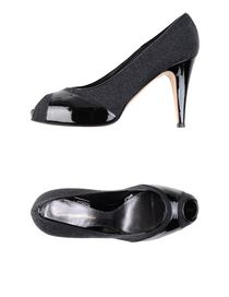 GIANVITO ROSSI - Pump