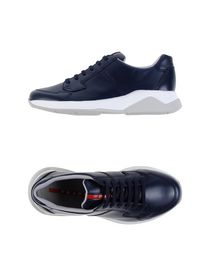 PRADA SPORT - Low-tops