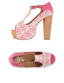 JEFFREY CAMPBELL - Pump