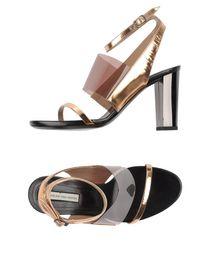 DRIES VAN NOTEN - Sandals