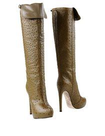 JOHN GALLIANO - Boots