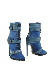 EMILIO PUCCI - Ankle boot