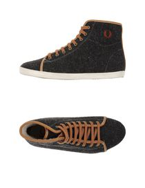 FRED PERRY - High-tops