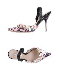 NINA RICCI - Sandals