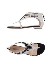 GIORGIO ARMANI - Flip flops