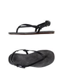 LANVIN - Flip flops